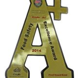 a+food-food-safety-excellence-award-2014-trophy